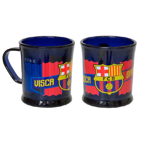 Fc barcelona mug ociostock marketplace b2b for Mug barcelona