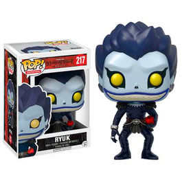 POP! Animation Vinyl figure Death Note Ryuk
