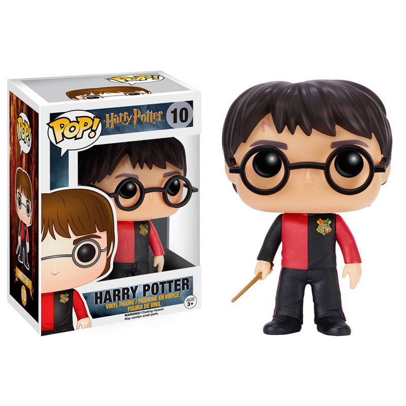 Funko POP o  Figura POP Harry Potter Triwizard Tournament