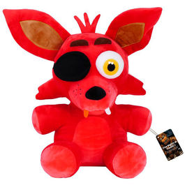 Peluche Five Nights at Freddys Foxy soft 40cm