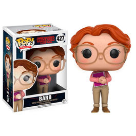 Figura POP Stranger Things Barb