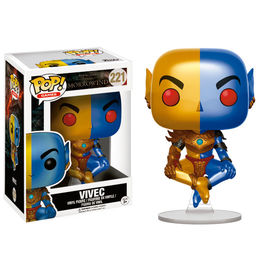POP figure The Elder Scrolls Morrowind Vivec