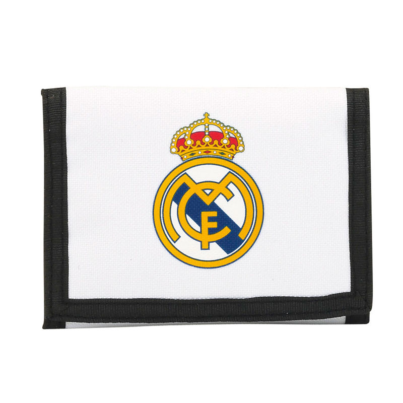 Billetera Real Madrid 8412688283262