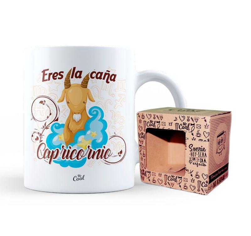 Taza Capricornio 8436571071101