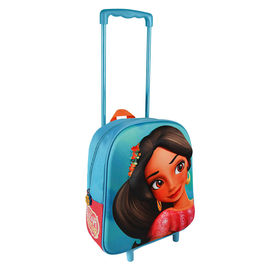 Trolley 3D EVA Elena de Avalor Disney 31cm