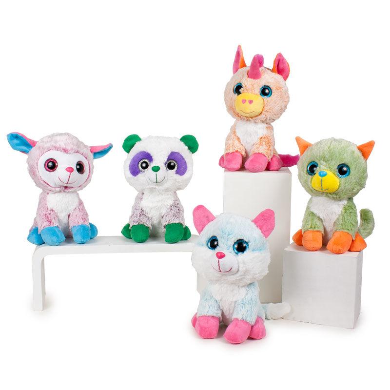Peluche Animals Party soft 25cm surtido 8425611341748