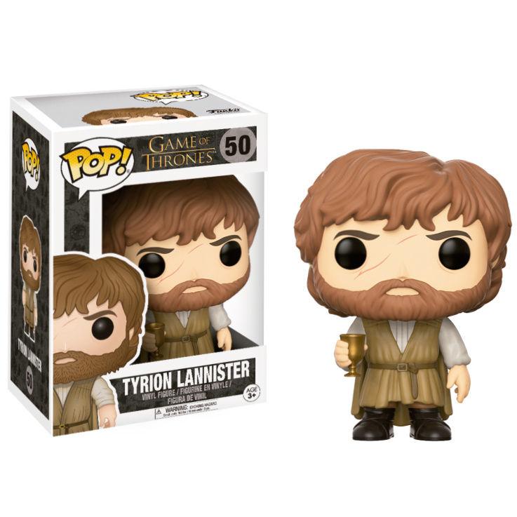 Funko POP o Figura POP Game of Thrones Tyrion Lannister Essos