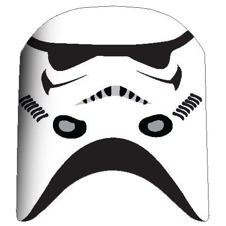 Gorro Star Wars Disney Trooper