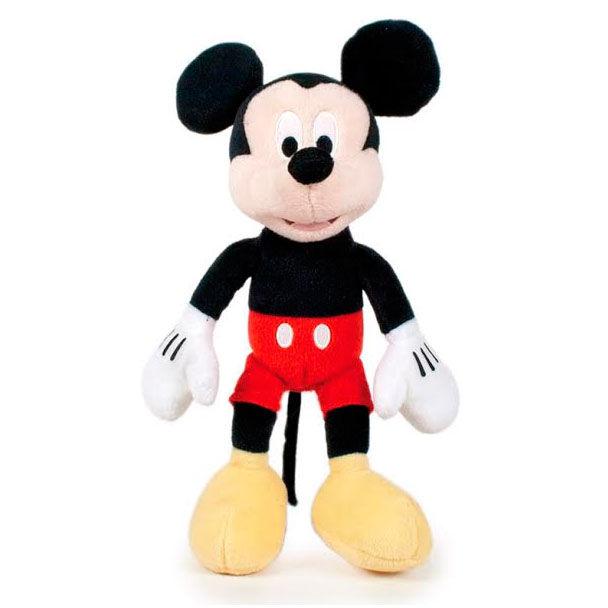 Peluche Mickey Disney soft 80cm