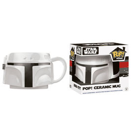 Taza POP! Home Star Wars Prototype Boba Fett