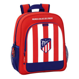 Mochila Atletico Madrid 38cm adaptable