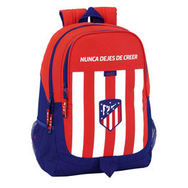 Mochila Atletico Madrid 44cm adaptable