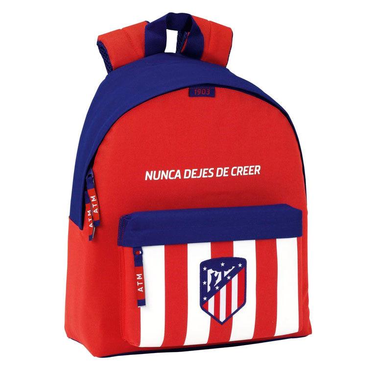 Mochila Atletico Madrid 40cm