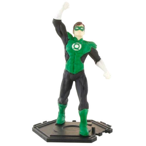Figura Linterna Verde DC Comics