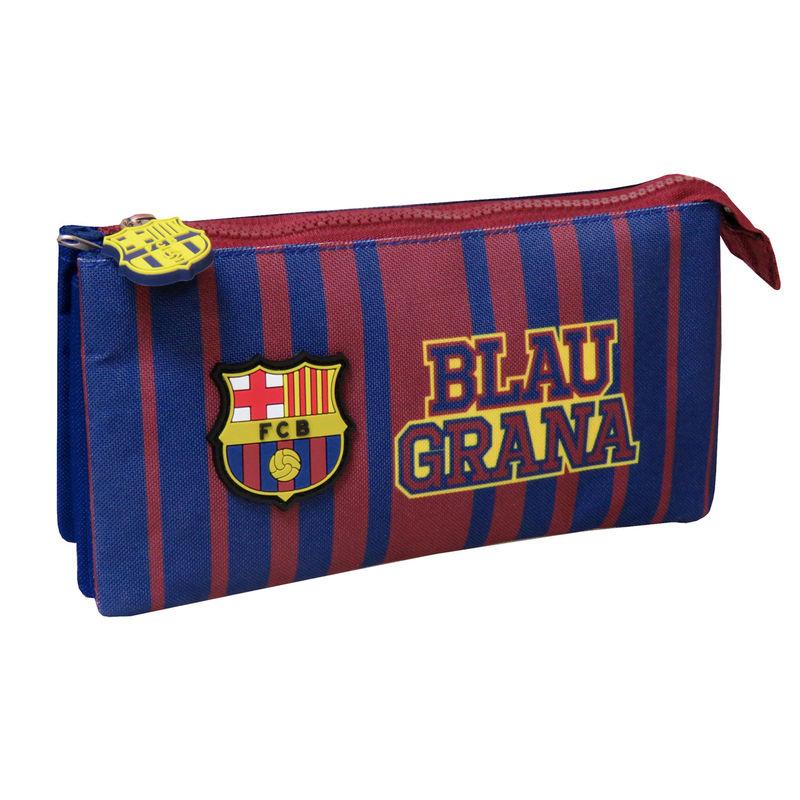 Portatodo FC Barcelona triple 8426842065403