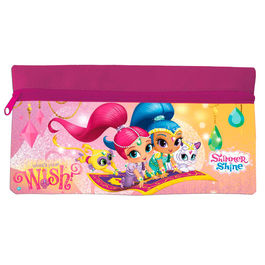Shimmer and Shine pencil case
