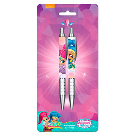 Shimmer and Shine blister 2 pens