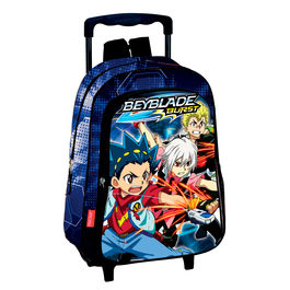 Trolley Beyblade Burst Battle 37cm