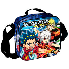 Beyblade Burst Battle thermo lunch bag