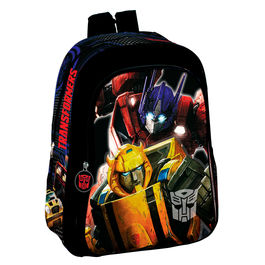 Mochila Transformers Power 37cm