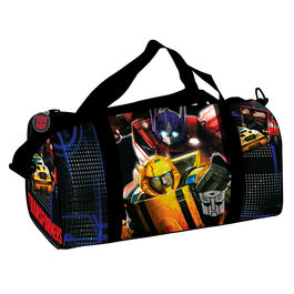 Bolsa deporte Transformers Power 50cm