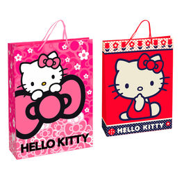 Bolsa regalo Hello Kitty grande surtido