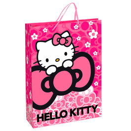 Bolsa regalo Hello Kitty jumbo