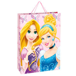 Disney Princess jumbo gift bag