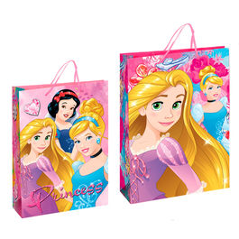 Disney Princess assorted medium gift bag