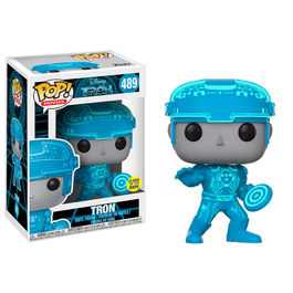 Figura POP Tron