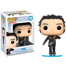 Figura POP! Vinyl Yuri!!! On Ice Yuri