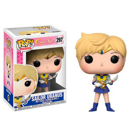 Figura POP! Vinyl Sailor Moon Sailor Uranus