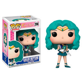 Figura POP! Sailor Moon Sailor Neptune