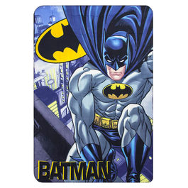DC Comics Batman polar blanket