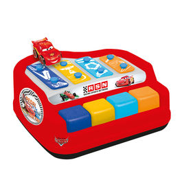 Disney Cars piano xylophone 4 notes