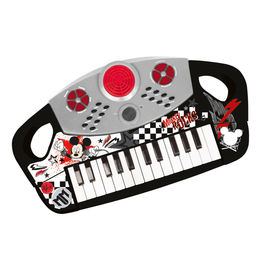 Disney Mickey electronic keyboard with melodies 25 keys