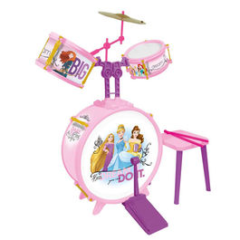 Disney Princess drum kit