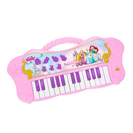 Disney Princess electronic keyboard 25 piano keys