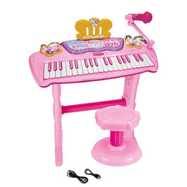 Disney Princess electronic Keyboard witn sounds and effects