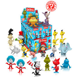 Figura Mystery Minis Dr. Seuss Variant 2 Limited