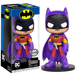 Figura Wobbler DC Comics Zur-En-Arrh Batman Limited