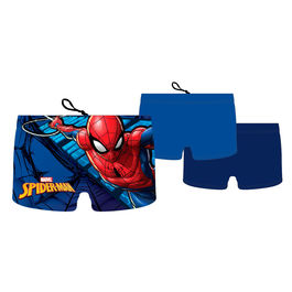 Bañador boxer Spiderman Marvel surtido