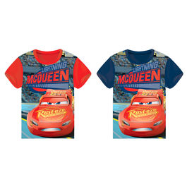 Camiseta Cars Disney surtido