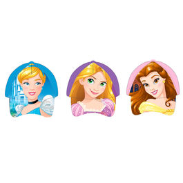 Disney Princess assorted cap