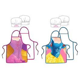 Disney Princess apron