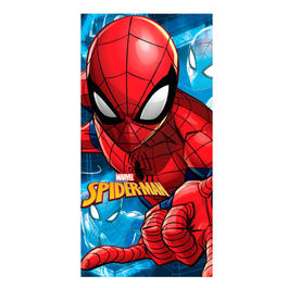 Marvel Spiderman microfibre towel