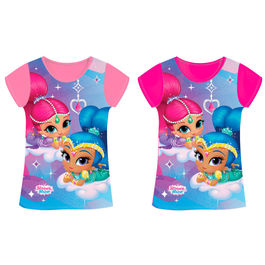 Shimmer and Shine assorted tshirt