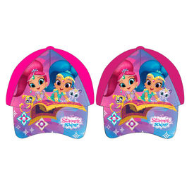 Shimmer and Shine assorted cap