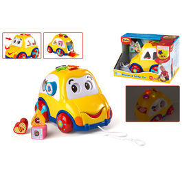 Rhymes and Sorter Car