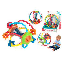 Bola discovery PlayGo